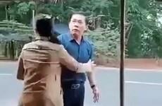 Bình Phước xử lý nghiêm Phó Chủ tịch HĐND huyện chống đối kiểm dịch
