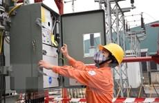 Thêm một công trình đóng điện chống quá tải vào cao điểm Hè