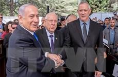 Israel: Thủ lĩnh đảng Xanh-Trắng đề nghị gia hạn thành lập chính phủ