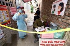 Y tế dự phòng Hà Nội quyết liệt thực hiện phòng, chống dịch COVID-19