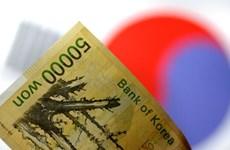 Hàn Quốc sắp cấp thêm 2 tỷ USD tín dụng cho các ngân hàng trong nước