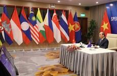 Nhật Bản đánh giá cao vai trò Chủ tịch ASEAN của Việt Nam