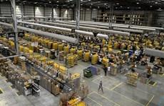 Tập đoàn Amazon tiếp tục tuyển dụng thêm 75.000 nhân viên mới