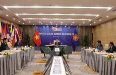 Ưu tiên hàng đầu của ASEAN là kiểm soát và ngăn chặn dịch bệnh