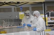 Israel phát triển công nghệ mới điều trị bệnh nhân COVID-19