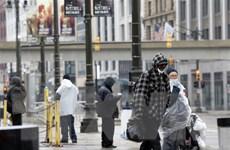 PIMCO: Kinh tế Mỹ có thể giảm 5% trong cả năm 2020