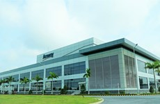 Amway liên tiếp 8 năm dẫn đầu ngành bán hàng trực tiếp thế giới