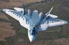 Nga bắt đầu phát triển máy bay tiêm kích chiến trường hạng nhẹ