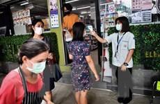 Số ca nhiễm mới ở Thái Lan và Campuchia có xu hướng giảm