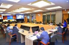Ủy ban Pháp luật của Quốc hội họp phiên 27 theo hình thức trực tuyến