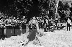 Huyền thoại đội quân tóc dài: Những ''bông hồng thép'' Trường Sơn
