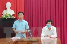 Cách hết chức vụ trong Đảng đối với Phó Chủ tịch HĐND huyện Hớn Quản
