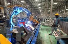 THACO xuất khẩu sơmi rơmoóc sang thị trường Mỹ vào cuối tháng 5