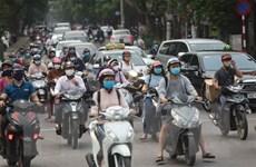 Hà Nội vẫn hạn chế tập trung đông người, ngừa nguy cơ lây nhiễm