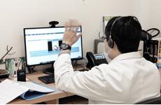 Vinmec triển khai dịch vụ chăm sóc sức khỏe từ xa trong mùa dịch