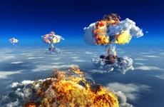 Vũ khí hạt nhân - Mối đe dọa còn khủng khiếp hơn cả COVID-19