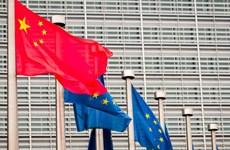 ''Chia tay'' Trung Quốc - Lựa chọn khôn ngoan của EU?