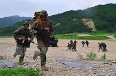 Hàn Quốc và Mỹ tổ chức Đối thoại Quốc phòng lần thứ 17