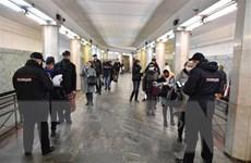 Nga ghi nhận số ca mắc COVID-19 vượt quá 52.000 người