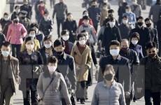 Báo Triều Tiên kêu gọi người dân nâng cao cảnh giác với COVID-19
