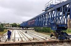 Hà Nội sắp xây cầu vượt sông Đáy, cải tạo đảo giao thông Lê Trọng Tấn