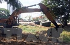 TP.HCM: Hơn 830 tỷ đồng xây dựng hầm chui nút giao thông ở quận 7