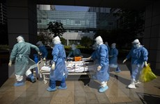 Australia kêu gọi tăng quyền hạn cho WHO để đối phó đại dịch