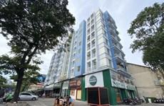 Nhiều sai phạm về quản lý đất đai tại Tổng Công ty Địa ốc Sài Gòn
