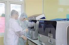 Quảng Ninh bác thông tin mua máy xét nghiệm COVID-19 cao gấp nhiều lần
