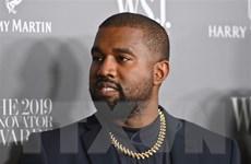 Siêu sao Kanye West được đưa vào danh sách tỷ phú USD của Forbes