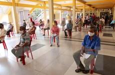 TP.HCM áp dụng Bộ tiêu chí đánh giá an toàn dịch bệnh
