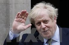 Thủ tướng Anh Boris Johnson trở lại làm việc từ ngày 27/4