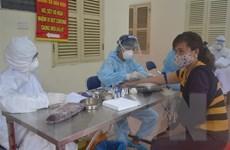 Việt Nam không ghi nhận ca nhiễm COVID-19 trong cộng đồng kể từ 16/4