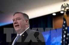 Mỹ hối thúc Liên hợp quốc  gia hạn lệnh cấm vũ khí đối với Iran