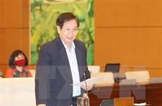 Bộ trưởng Nội vụ: Cán bộ lãnh đạo, quản lý phải nói được và làm được