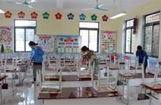 Hà Nội chốt thời gian sinh viên và học sinh các cấp đi học trở lại