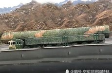 Mỹ ''lo sợ'' những thách thức hạt nhân từ Trung Quốc?