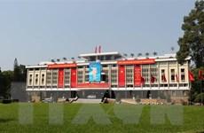 Lãnh đạo Lào gửi Điện mừng giải phóng miền Nam, thống nhất đất nước