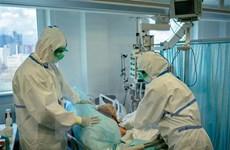 Số ca mắc COVID-19 tại Nga và Belarus tăng cao kỷ lục