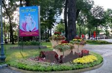 TP. Hồ Chí Minh 45 năm phát triển và khát vọng vươn lên tầm cao mới