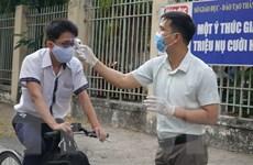 Các trường ở TP.HCM hướng dẫn học sinh phòng, chống dịch COVID-19