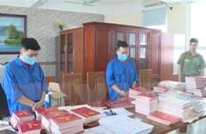 Hưng Yên: Khởi tố Hiệu phó trường Trung học phổ thông làm giả văn bằng
