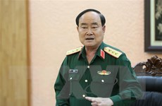 Bộ Quốc phòng: Chống dịch song song với sẵn sàng chiến đấu