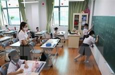 Trường ngoài công lập Hà Nội được tuyển sinh ngay sau kết thúc năm học