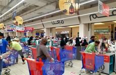 Saudi Arabia công bố tăng gấp 3 lần thuế giá trị gia tăng