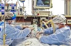 Khu vực Mỹ Latinh chưa lên đến đỉnh đại dịch COVID-19