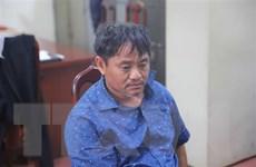 Vụ đốt xác ở Đắk Nông: Đình chỉ sinh hoạt đảng đối với Đỗ Văn Minh