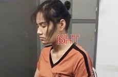 Bé trai 2 tuổi tử vong bất thường ở Hà Tĩnh: Bắt khẩn cấp mẹ đẻ
