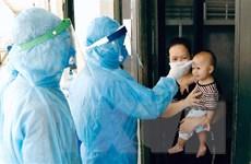 Cộng đồng thế giới sẽ sớm kiểm soát, đẩy lùi dịch bệnh COVID-19