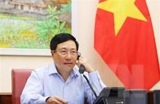 Canada chúc mừng Việt Nam ứng phó thành công với dịch COVID-19